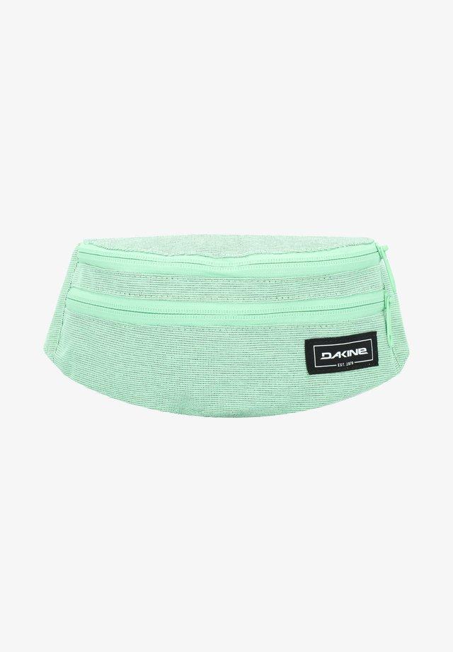 Bum bag - dusty mint