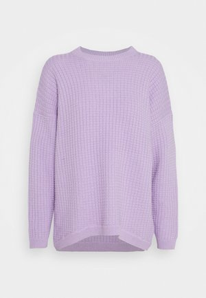 ONLKARLY LIFE - Jersey de punto - orchid bloom
