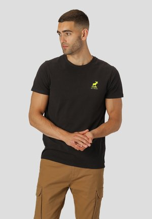 BRADY  - T-shirt basic - black