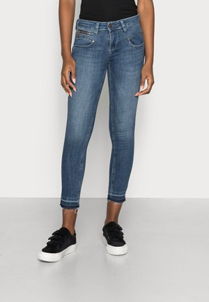 ALEXA CROPPED - Jeans Skinny Fit - manisto