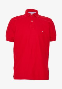 Tommy Hilfiger - REGULAR - Poloshirt - red