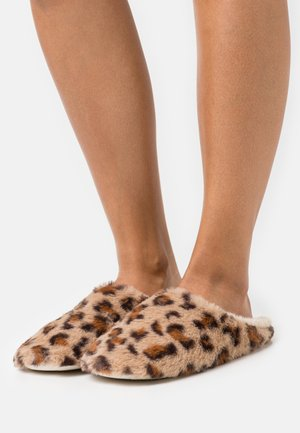 BIADACI HOMESLIPPER - Pantoffels - multicolor
