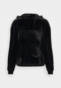 Pieces - PCGIGI HOODIE - Sweatshirt - black