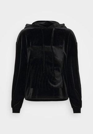 PCGIGI HOODIE - Sweatshirt - black