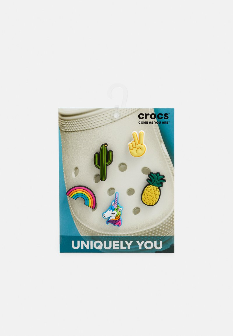 Crocs - FUN TREND 5 PACK - Varios accesorios - multi-coloured
