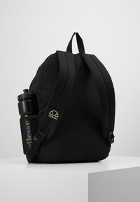 Ellesse - ALFO SET - Plecak - black - 3