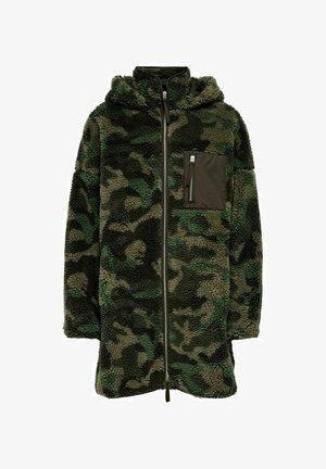 Fleece jacket - kalamata