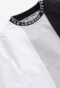 Next - Long sleeved top - grey - 2