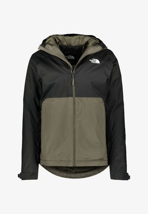 """MILLERTON INSULATED"" - Waterproof jacket - anthrazit"
