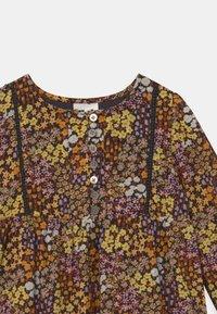 Cotton On - EVIE LONG SLEEVE  - Blousejurk - multi-coloured - 2