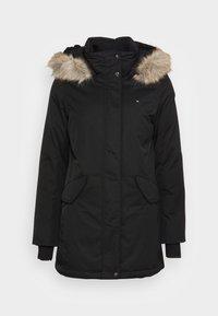 SORONA PADDED  - Winter jacket - black