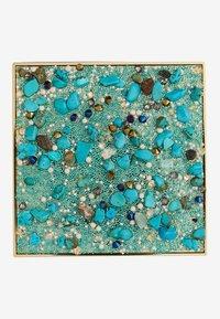 Revolution PRO - ULTIMATE EYE LOOK OCEAN TREASURE PALETTE - Eyeshadow palette - - - 2