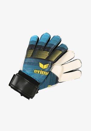 SKINATOR PROTECT - Goalkeeping gloves - black/curacao