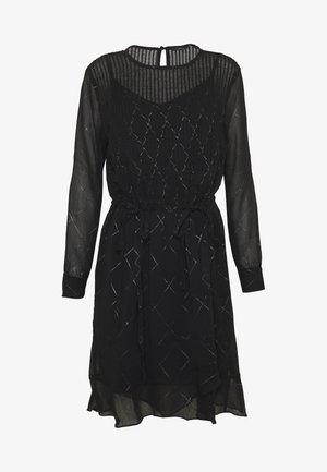 MIRAH OLISE DRESS - Cocktailkleid/festliches Kleid - black