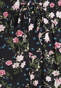 ONLY Tall - ONLNOVA LIFE PANT TALL - Pantalon classique - blackvenus - 2