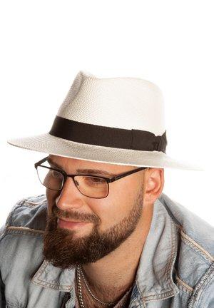 Hat - weiss