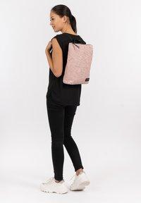 SURI FREY - KIMMY - Backpack - rose - 0