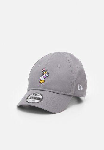 BABY KIDS CHARACTER 9FORTY UNISEX - Cap - grey