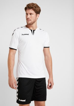 CORE - T-shirts med print - white