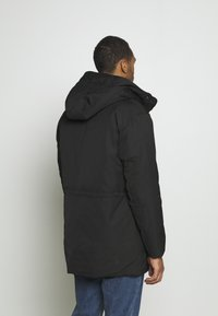 Calvin Klein Jeans - FAKE DOWN TECHNICAL  - Parka - black - 2