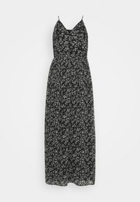 VMWONDA  - Maxi dress - black