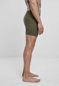 Brandit - Boxer shorts - olive - 3