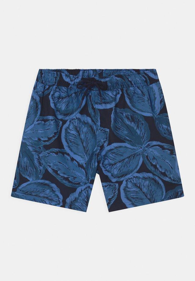 KENNY LOOSE  - Swimming shorts - night sky
