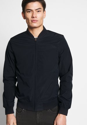 RUALF - Bomber Jacket - navy