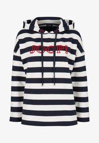 JOOP! - Sweatshirt - dunkelblau/weiß - 5