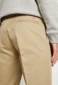 Dickies - ORIGINAL 874® WORK PANT - Trousers - beige - 6
