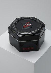 G-SHOCK - Digitální hodinky - neon yellow - 3