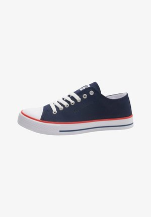 MAXWELL 1FX - Sneakers - navy