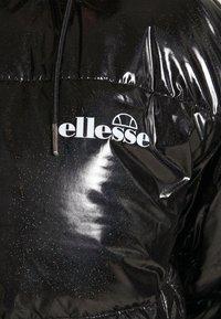 Ellesse - PRUNO - Winter jacket - black - 5