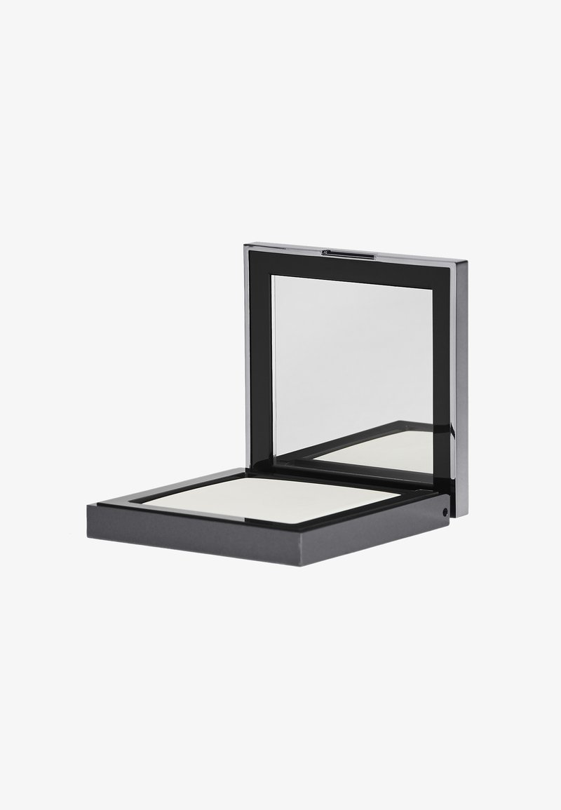 Topshop Beauty - INVISIBLE POWDER - Powder - CLE white lies