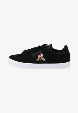 ELSA - Sneakers laag - black