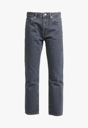 MARY - Straight leg jeans - denim