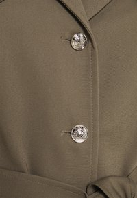 Morgan - RYEL - Shirt dress - thyme - 2
