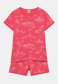 Petit Bateau - 2 PACK - Pyjama set - multi-coloured - 2