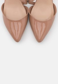ALDO - ATURA - Classic heels - nude - 5