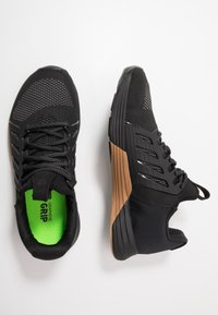 Inov-8 - F-LITE G 300 - Sports shoes - black - 1