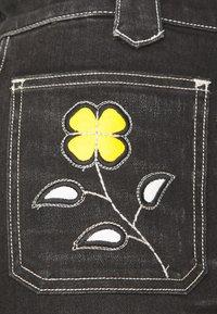 Polo Ralph Lauren - Vaqueros a campana - black - 2
