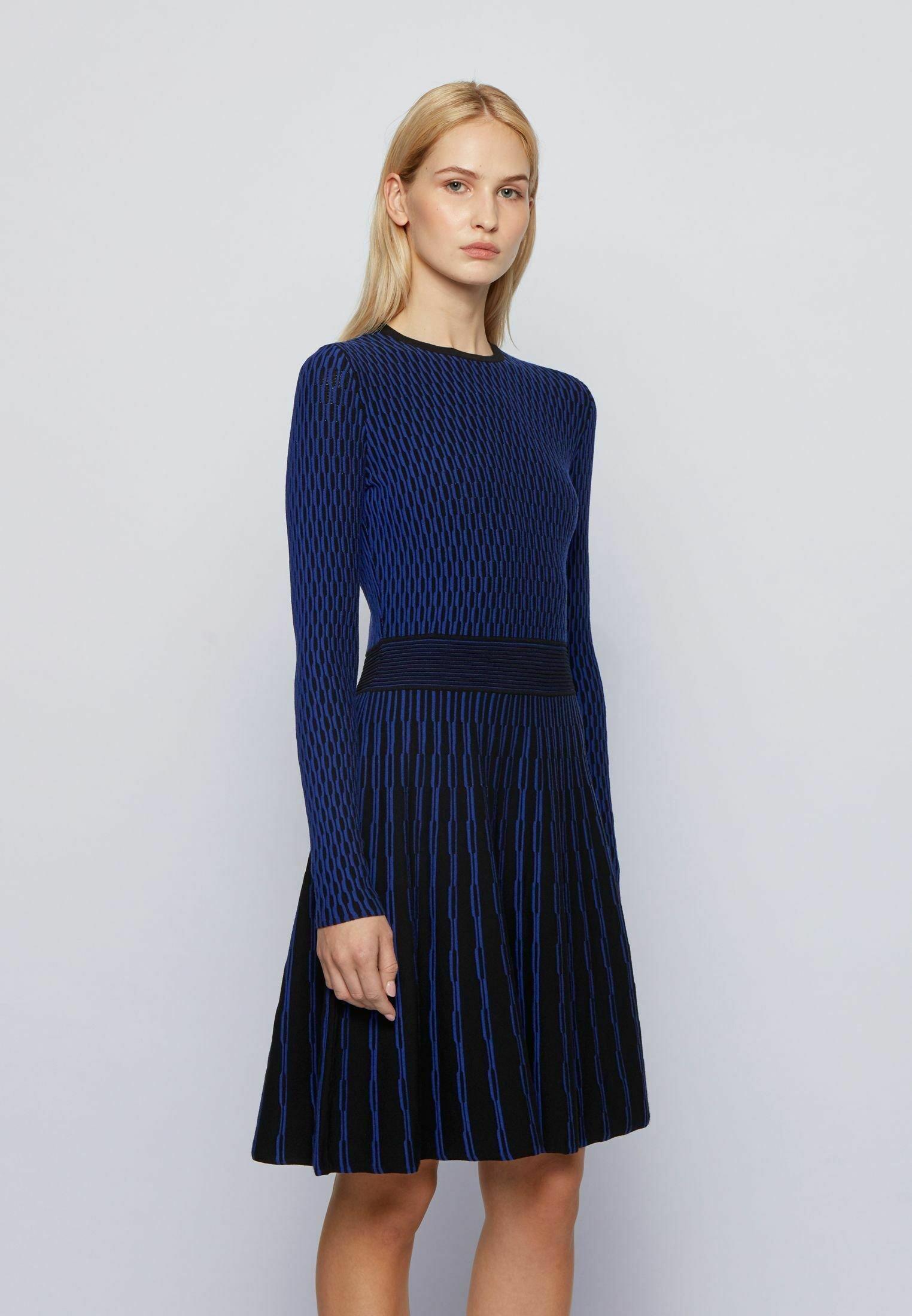 Women C_ILLORAN - Jumper dress