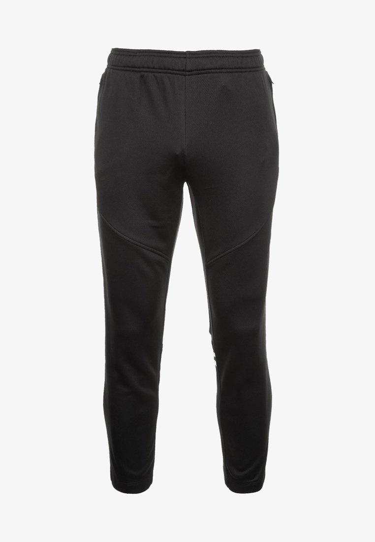 adidas Performance - Spodnie materiałowe - black