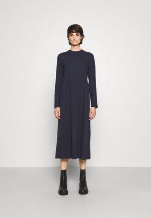 ZINK - Jersey dress - dark navy