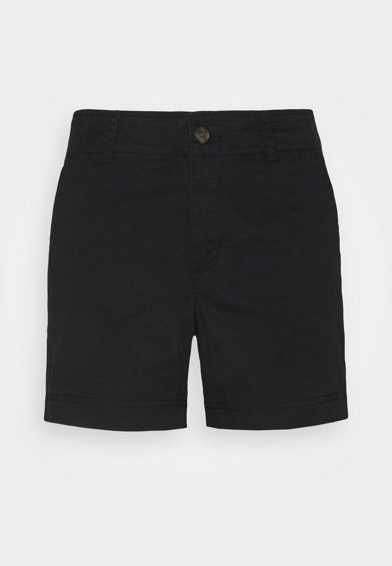 GAP - Shorts - true black