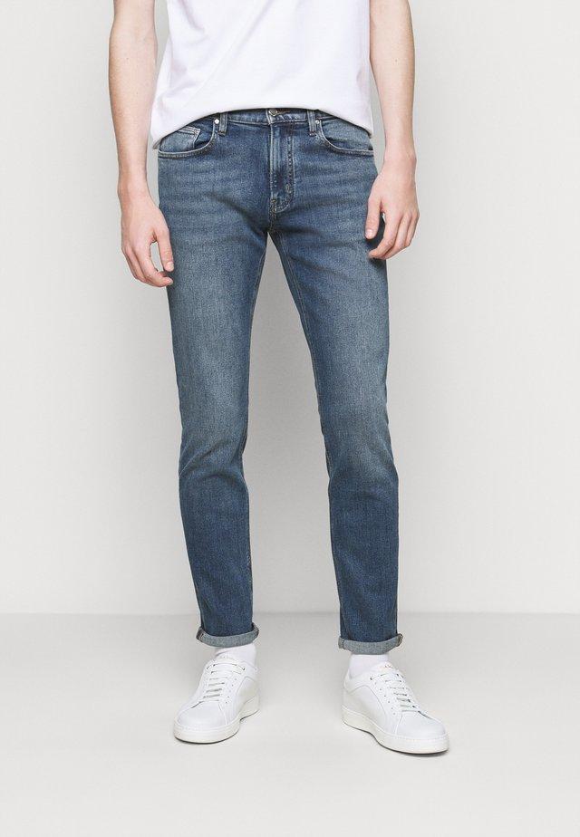 PARKER - Jeans slim fit - foster