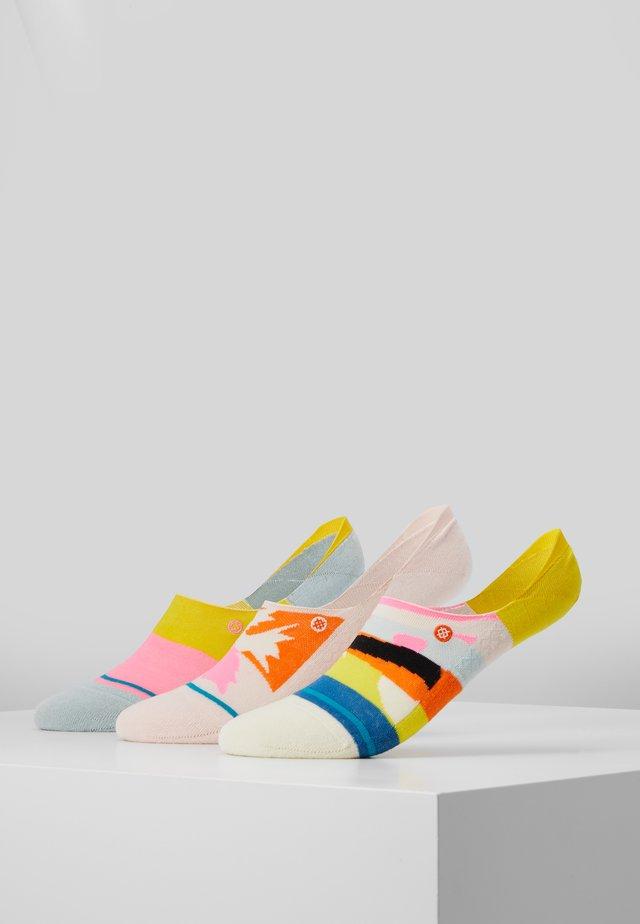 CORITA 3 PACK - Socks - multi