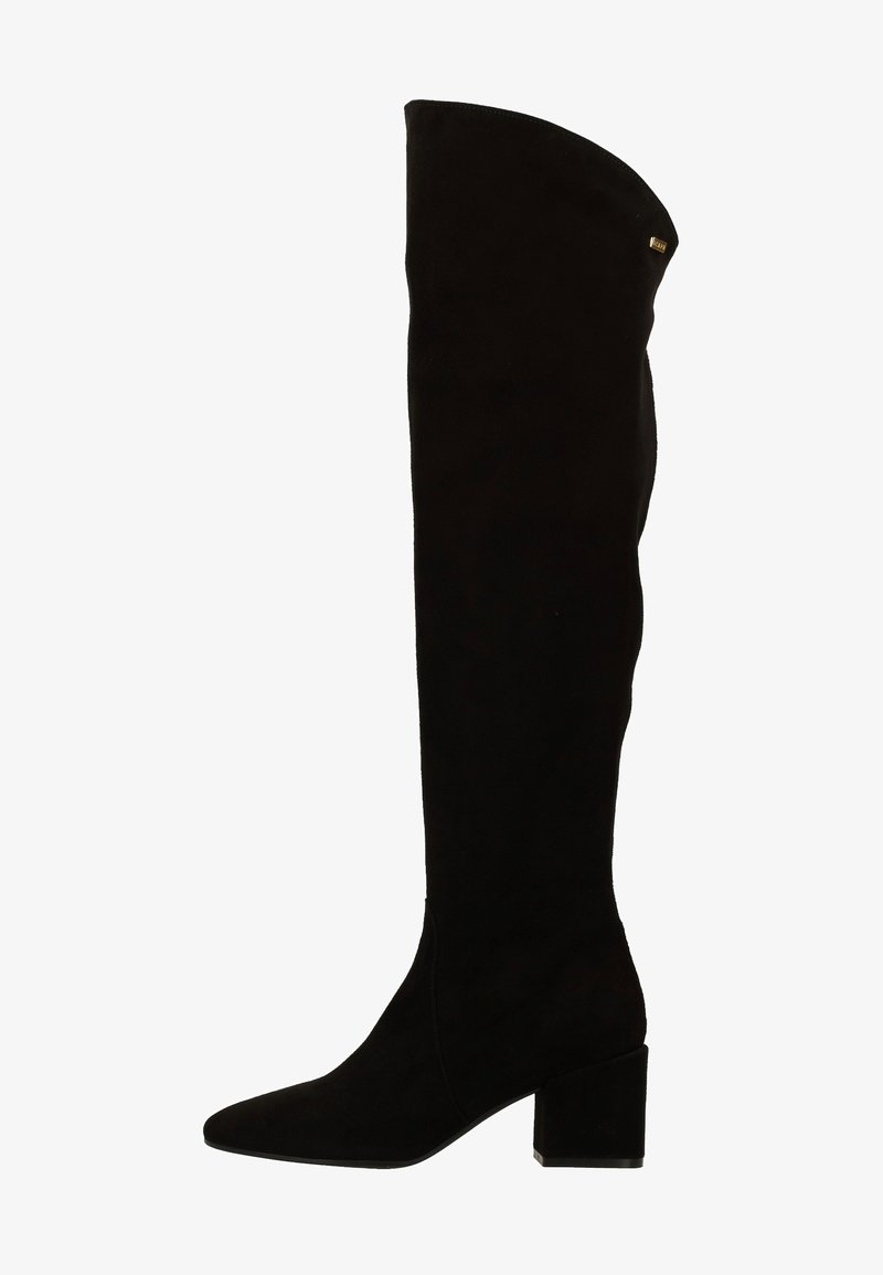 Scapa - Over-the-knee boots - noir