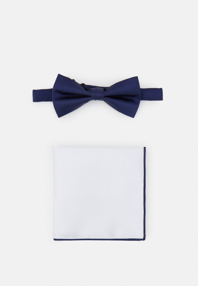 SET - Fazzoletti da taschino - dark blue