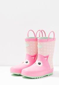 Chipmunks - ADORE - Wellies - pink - 3